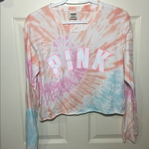 3 FOR $30 PINK Long Sleeve Shirt